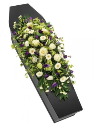 Floral Tribute 9