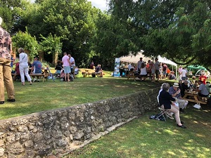 Purleigh Garden Party